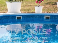 32 Skimeri za bazen