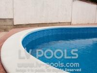 24 RGB rasveta za bazen