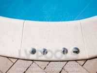 11 Tasteri za paljenje vodenih atrakcija na bazenu