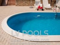 12 Rubni kamen za bazene Beograd