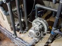 18 Bazenska oprema i tehnika cevi fitinzi ventili motori turbine