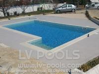 21 Betonski bazeni  projektovanje izgradnja i odrzavanje Vojvodina