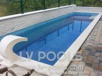 36 Bazeni bazenska oprema