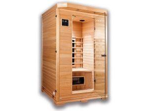 Infracrvena sauna saune IC saune